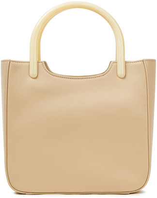 BY FAR Eric Leather Tote