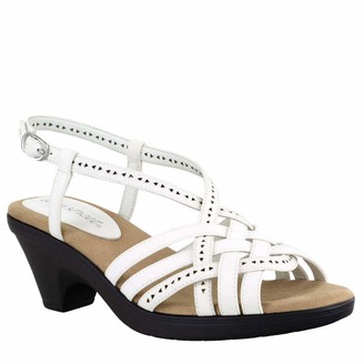 Easy Street Shoes Women Sandal