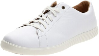 Cole Haan Women's Grand Crosscourt Sneaker Trainers
