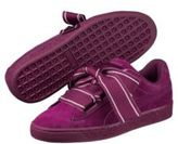 Puma Suede Heart Satin II Women's Sneakers