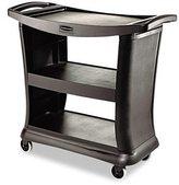 Rubbermaid 3-shelf Cart