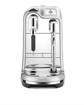 Nespresso Bne900Bss The Creatista Pro Espresso Coffee Machine