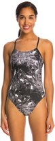 Nike Gemstone Cut Out Tank One Piece Swimsuit 8145783