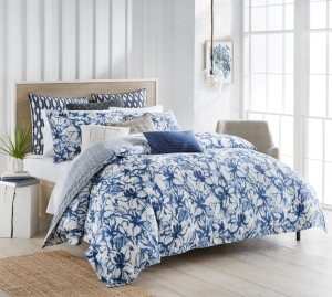 Tommy Hilfiger Leilani Twin Comforter Bedding