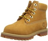 "Timberland 6"" Premium Boot with Closure (Toddler/Little Kid/Big Kid)"
