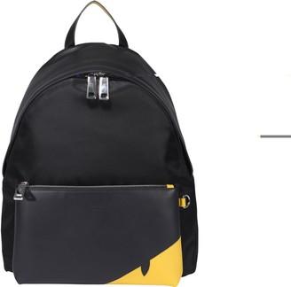 Fendi Corner Bugs Backpack