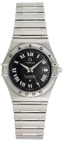Omega Vintage Constellation Stainless Steel Watch, 28mm