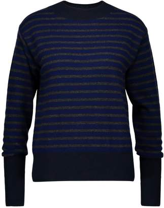 Sofie D'hoore Striped cashmere jumper