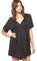 Amuse Society Loveland Short Sleve Tunic Dress