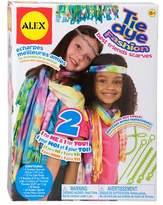 """Alex tie-dye Fashion"""""""" Scarf Kit."""