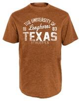 NCAA Texas Longhorns Men's Heather T-Shirt