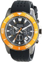 Pulsar 3-Hand Chronograph with Date Men's watch #PT3147