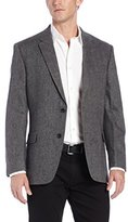 Tommy Hilfiger Men's Two-Button Side-Vent Ethan Feather Weight Sportcoat
