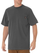 Dickies Men's Cotton Heavyweight Short Sleeve Pocket T-Shirt