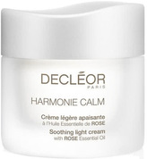 Decleor Harmonie Calm Soothing Light Cream
