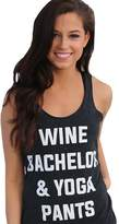 OWL Clothing By Wine Bachelor & Yoga Pants