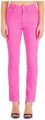 Chiara Ferragni Flirting Slim-Fit Denim Jeans