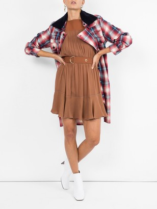 Atlein Military Overdress Multicolor