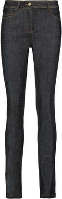 Carven Mid-rise Skinny Jeans
