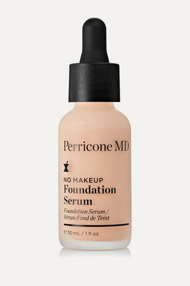 N.V. Perricone No Makeup Foundation Serum Broad Spectrum Spf20 - Porcelain, 30ml