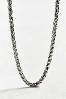 Urban Outfitters Flat Square Chain