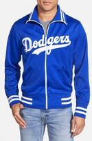 Mitchell & Ness 'Los Angeles Dodgers' Tailored Fit Jacket