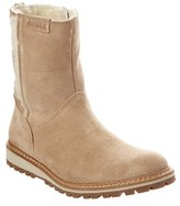 Aigle Bootnut Suede Boot.