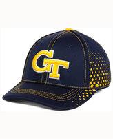Top of the World Georgia-Tech Fade Stretch Cap