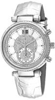 Michael Kors Sawyer MK2443 Women's Stainless Steel Watch with Crystal Accents