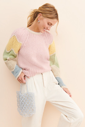 LoveShackFancy Aspyn Sweater