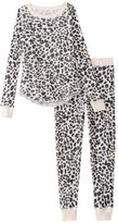 Billabong Girls' Lazy Dayz Thermal Set (714) - 8149834