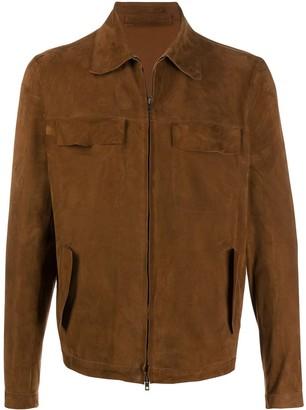 Salvatore Santoro Long Sleeved Jacket