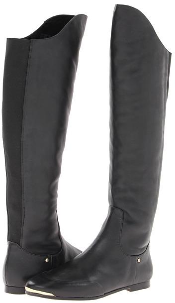 Rachel Roy Gavin (Black) - Footwear