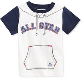 First Impressions Baby Boys' Graphic-Print T-Shirt, Only at Macys
