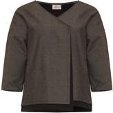 Bo Carter Liza Jacket Grey & Black