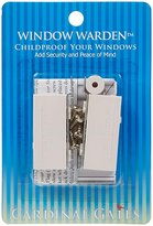 Cardinal Gates Window Warden - White - 2 ct
