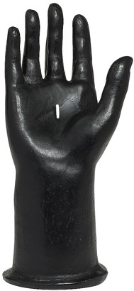 Cire Trudon Ex-Voto Bust in Black | FWRD