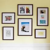 Pottery Barn Teen Gallery Frames, Set of 6