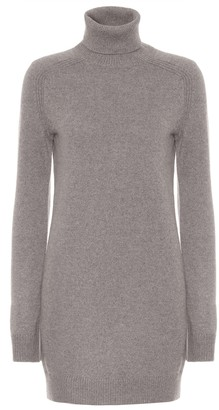 Loro Piana Exclusive to Mytheresa Dunster cashmere minidress