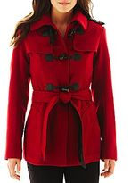 Nicole Miller nicole by Toggle Coat