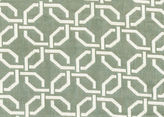 Ethan Allen Lyle Seaglass Fabric by the Yard