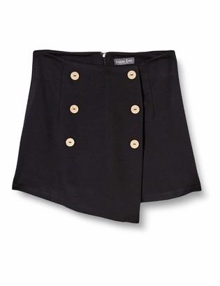 INSIDE Women's 04SSH18& Board Shorts