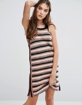 Free People Retro Ruby Bodycon Dress