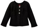 Tea Collection Copo De Nieve Cardigan Sweater (Toddler, Little Girls, & Big Girls)