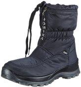 Romika Womens Alaska 118 Snow Boots Gray Grau (anthrazit 700) Size: