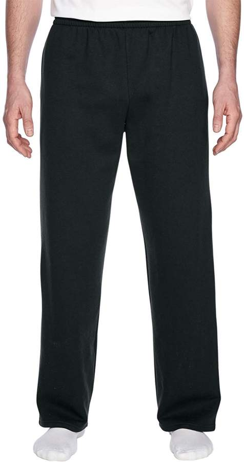 75e818aee5f7c Mens Elasticated Bottom Trousers - ShopStyle Canada