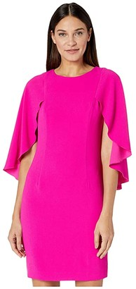 Trina Turk Wilderness Dress (Trina Pink) Women's Dress