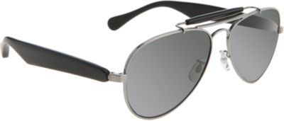 Oliver Peoples Thesoloist Teardrop