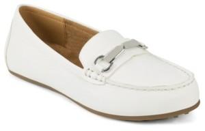 Aerosoles Dunellen Loafer with Buckle Women's Shoes