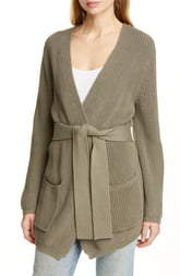 100037356935f Green Wrap Cardigans For Women - ShopStyle Canada